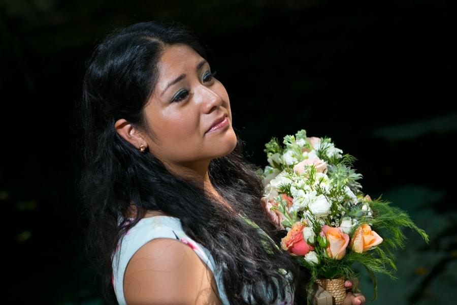 Cenote wedding -  - Naal Wedding Photography 32