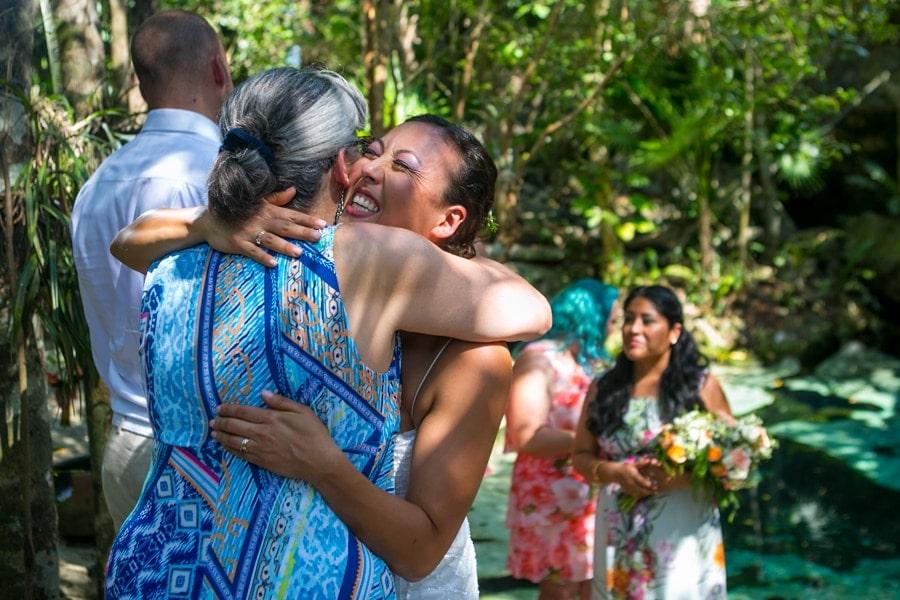 Cenote wedding -  - Naal Wedding Photography 60