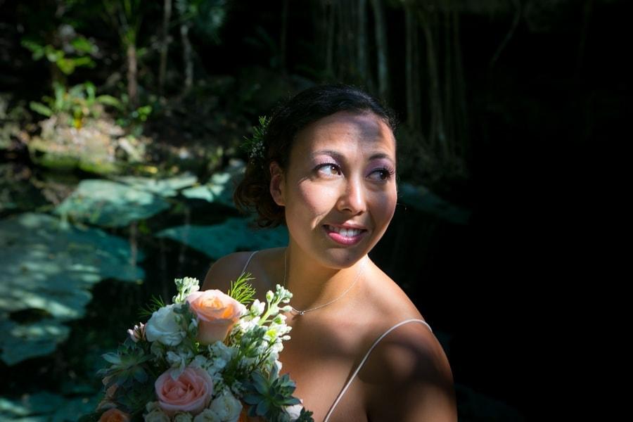 Cenote wedding -  - Naal Wedding Photography 97