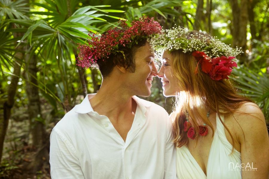 Mrs & Mr Wilson -  - Naal Wedding Photo 109