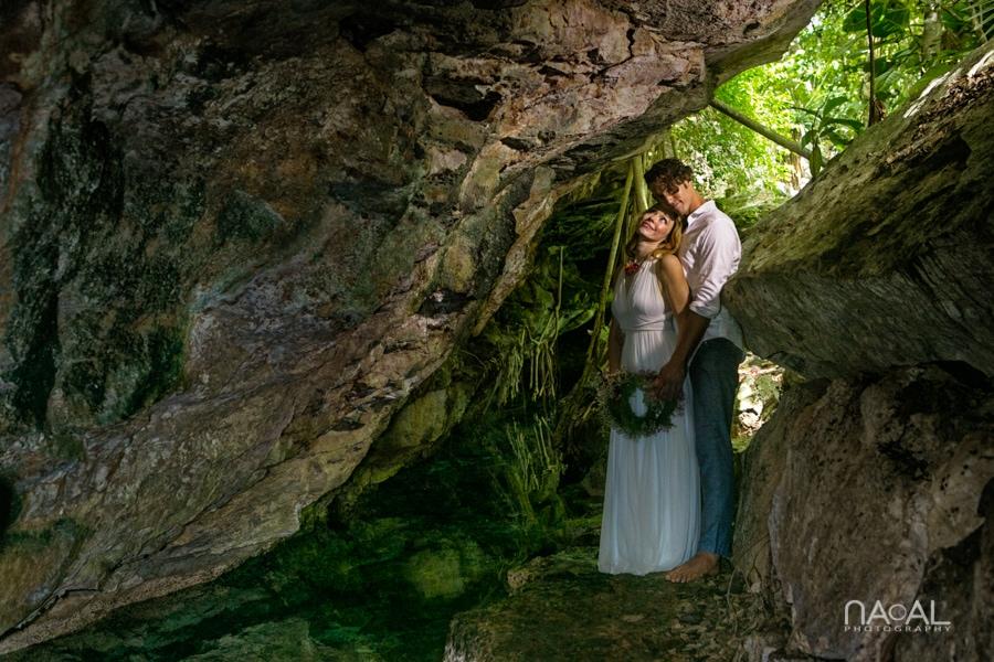 Mrs & Mr Wilson -  - Naal Wedding Photo 154