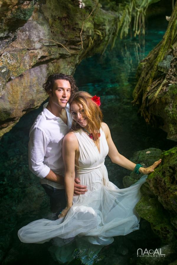 Mrs & Mr Wilson -  - Naal Wedding Photo 155
