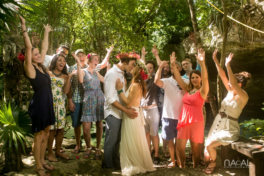 Mrs & Mr Wilson -  - Naal Wedding Photo 65