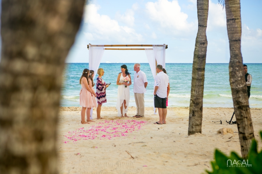 wedding grand coral beach club -  - Naal Wedding Photography 12