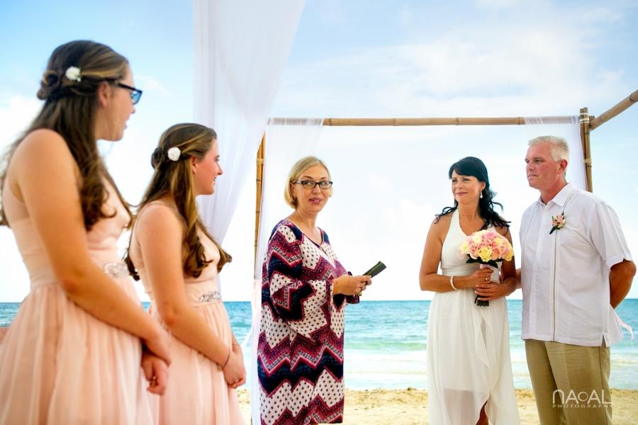 wedding grand coral beach club -  - Naal Wedding Photography 15