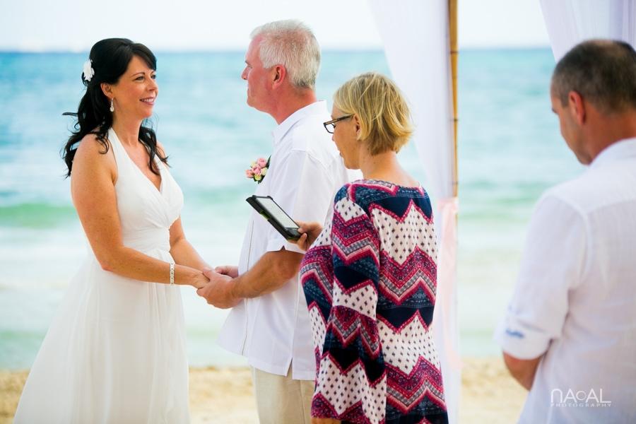 wedding grand coral beach club -  - Naal Wedding Photography 21