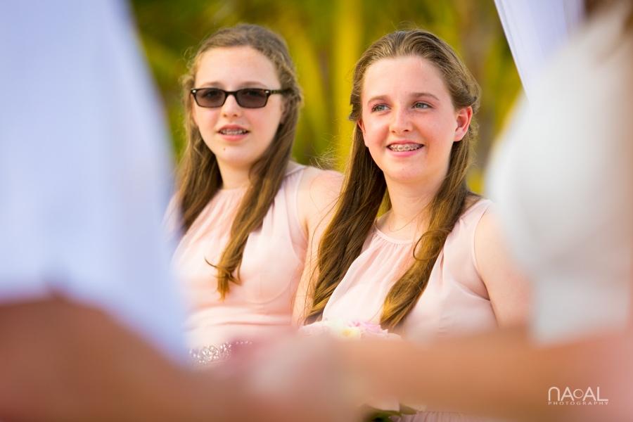 wedding grand coral beach club -  - Naal Wedding Photography 27
