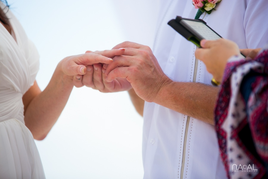 wedding grand coral beach club -  - Naal Wedding Photography 30