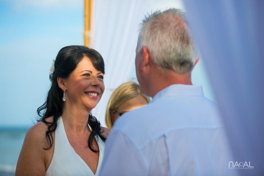 wedding grand coral beach club -  - Naal Wedding Photography 34