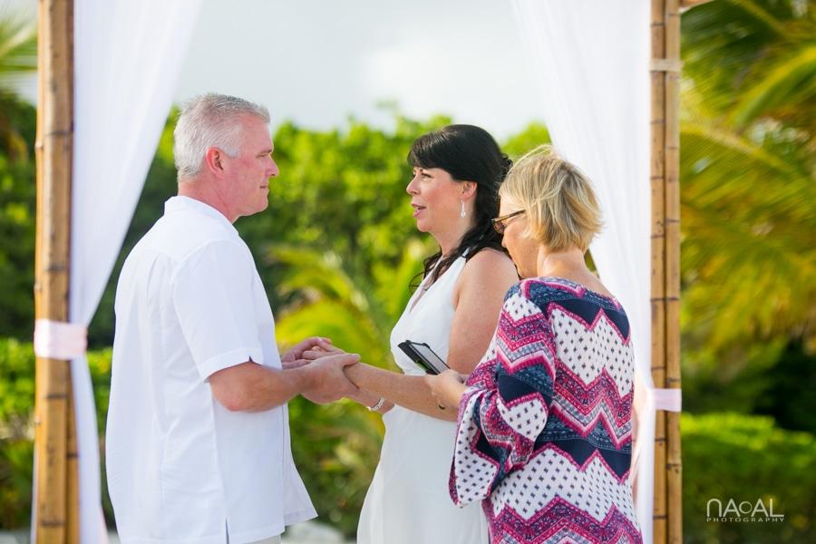 wedding grand coral beach club -  - Naal Wedding Photography 38