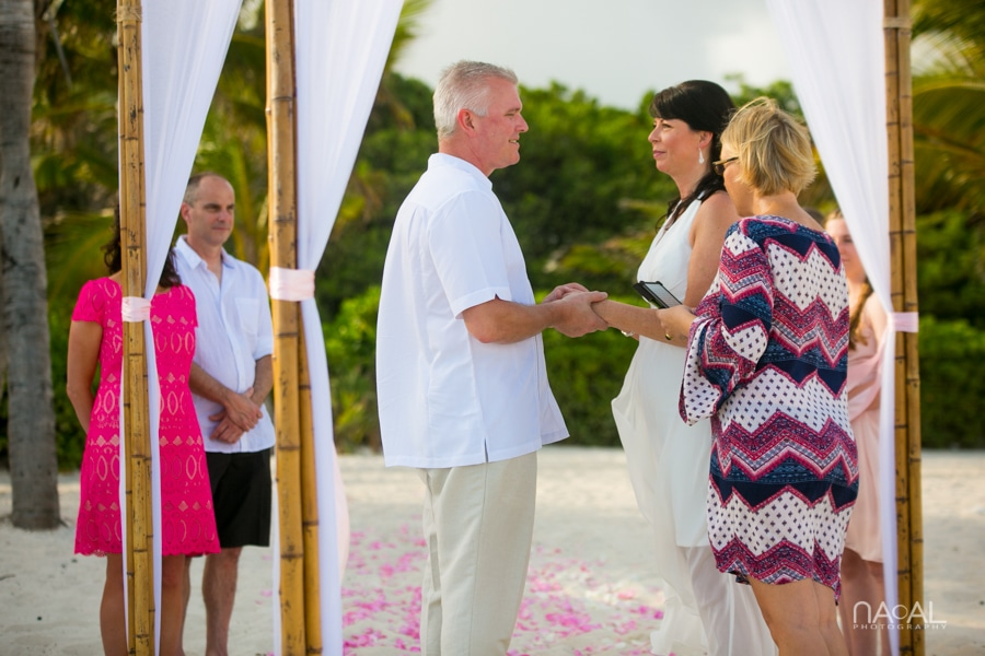 wedding grand coral beach club -  - Naal Wedding Photography 39