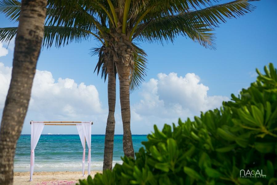 wedding grand coral beach club -  - Naal Wedding Photography 4