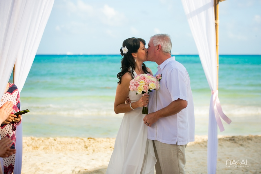 wedding grand coral beach club -  - Naal Wedding Photography 42