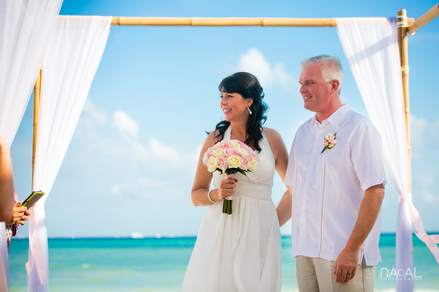 wedding grand coral beach club -  - Naal Wedding Photography 43