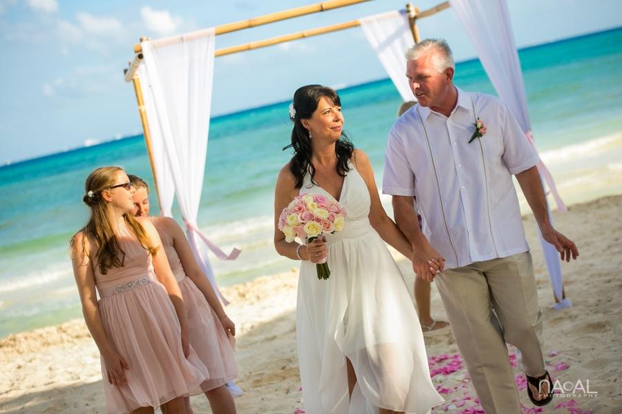 wedding grand coral beach club -  - Naal Wedding Photography 44