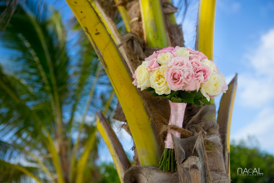 wedding grand coral beach club -  - Naal Wedding Photography 6