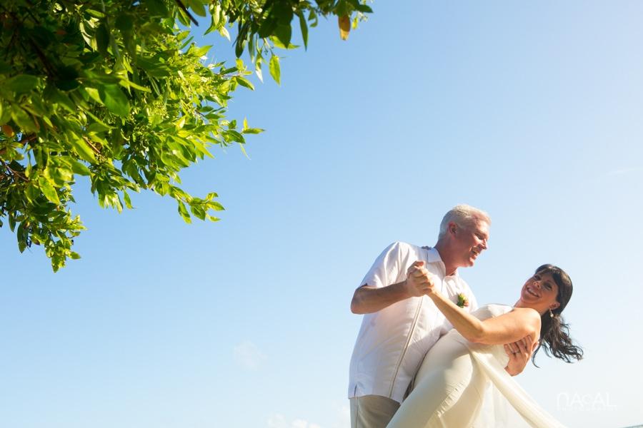 wedding grand coral beach club -  - Naal Wedding Photography 69