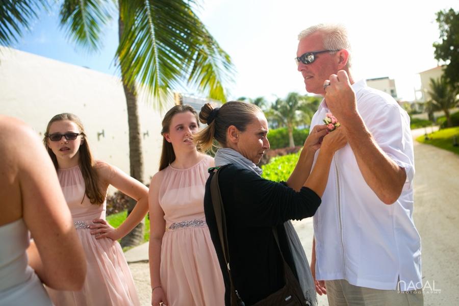 wedding grand coral beach club -  - Naal Wedding Photography 7