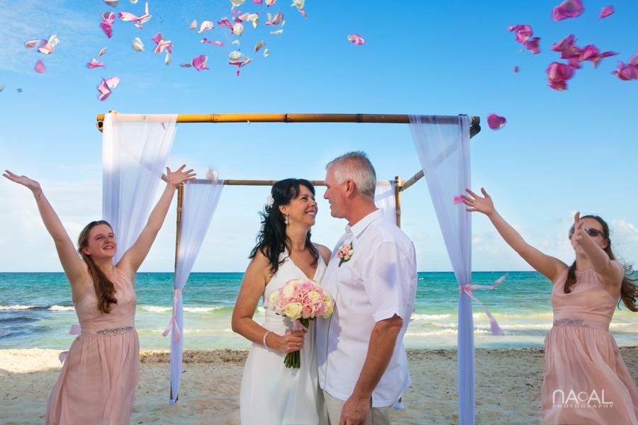 wedding grand coral beach club -  - Naal Wedding Photography 70