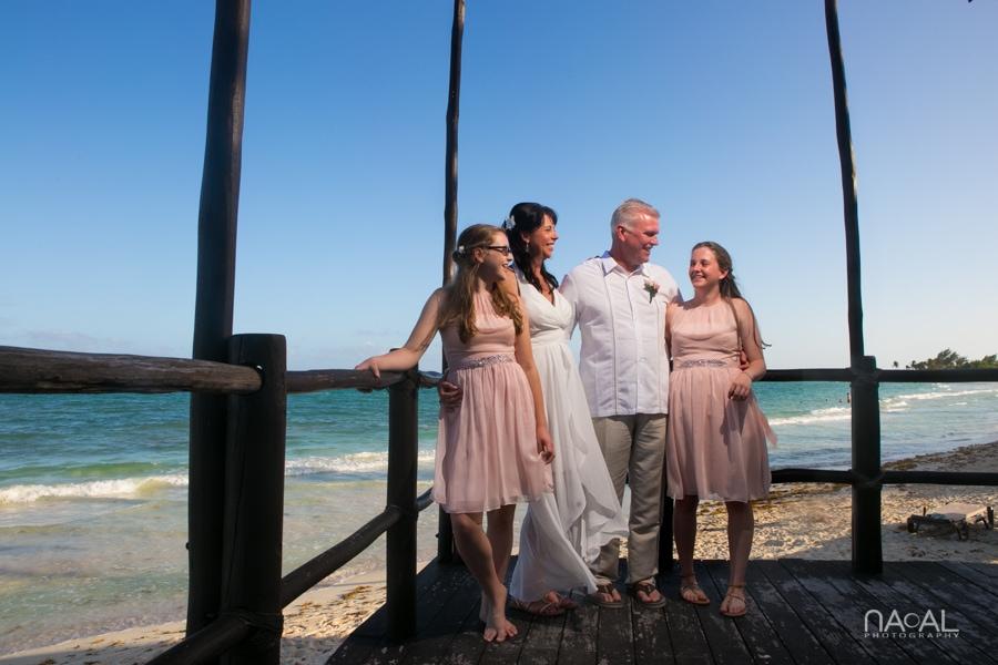 wedding grand coral beach club -  - Naal Wedding Photography 74