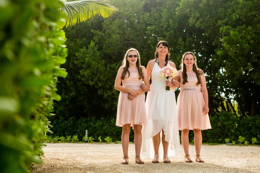 wedding grand coral beach club -  - Naal Wedding Photography 8