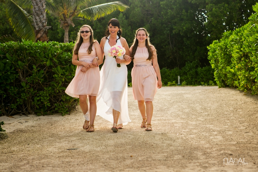 wedding grand coral beach club -  - Naal Wedding Photography 9
