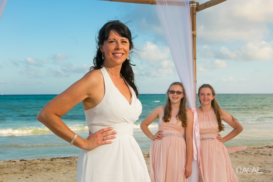 wedding grand coral beach club -  - Naal Wedding Photography 91