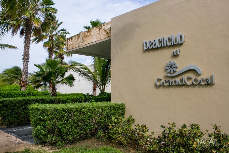 Grand Coral Beach Club -  - Naal wedding Photography 11