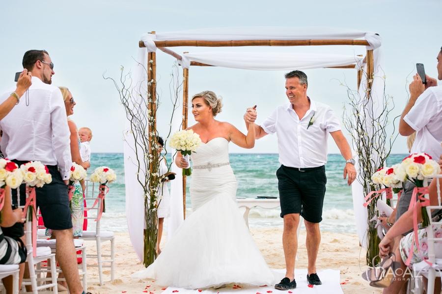 Grand Coral Beach Club -  - Naal wedding Photography 155