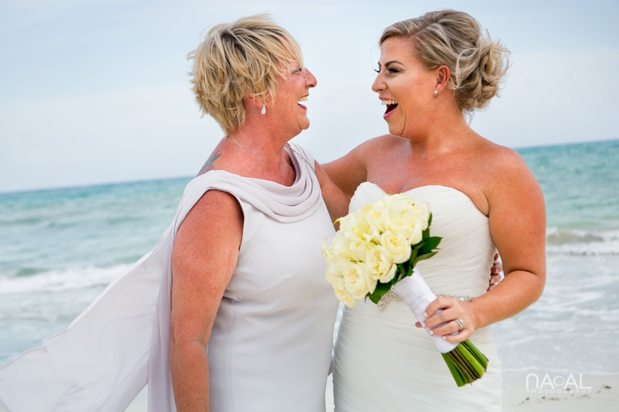 Grand Coral Beach Club -  - Naal wedding Photography 216