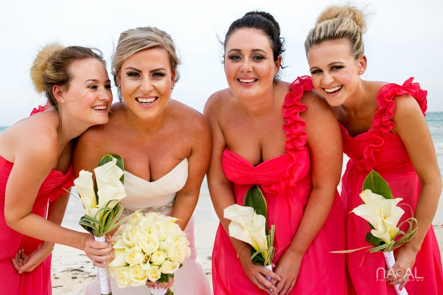 Grand Coral Beach Club -  - Naal wedding Photography 249