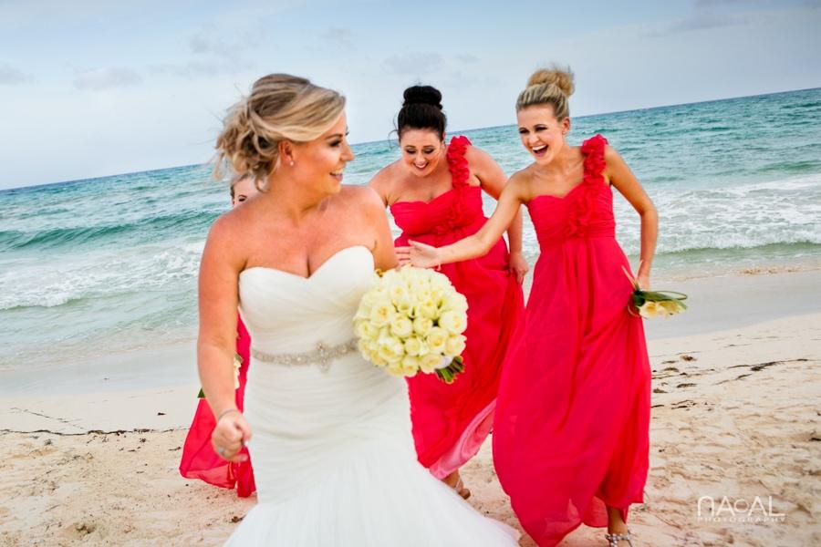 Grand Coral Beach Club -  - Naal wedding Photography 255