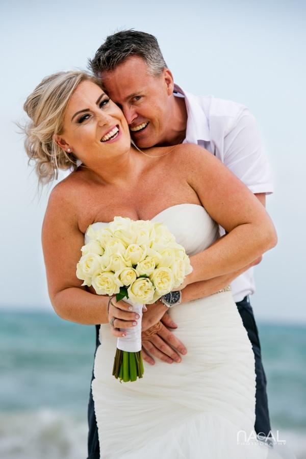 Grand Coral Beach Club -  - Naal wedding Photography 271