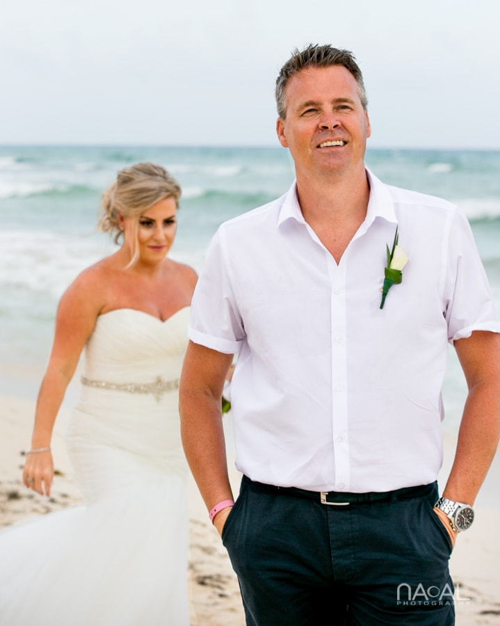 Grand Coral Beach Club -  - Naal wedding Photography 281