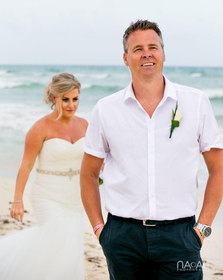 Grand Coral Beach Club -  - Naal wedding Photography 281