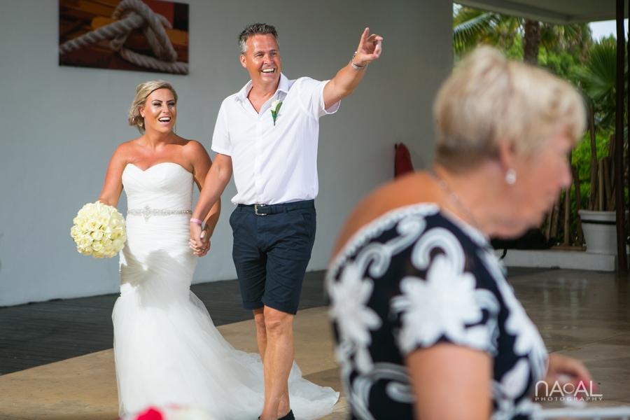 Grand Coral Beach Club -  - Naal wedding Photography 310
