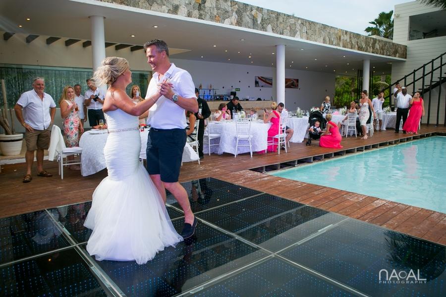 Grand Coral Beach Club -  - Naal wedding Photography 316