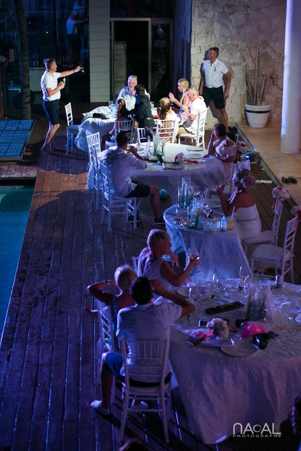 Grand Coral Beach Club -  - Naal wedding Photography 380