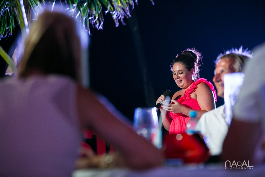 Grand Coral Beach Club -  - Naal wedding Photography 389