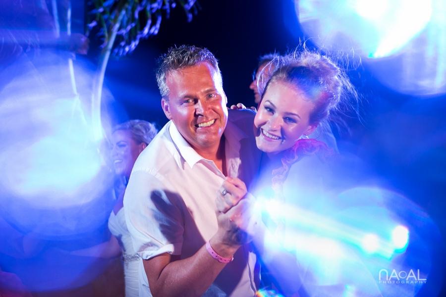 Grand Coral Beach Club -  - Naal wedding Photography 412