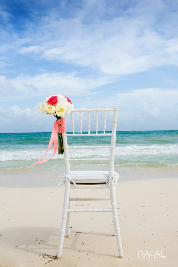 Grand Coral Beach Club -  - Naal wedding Photography 7