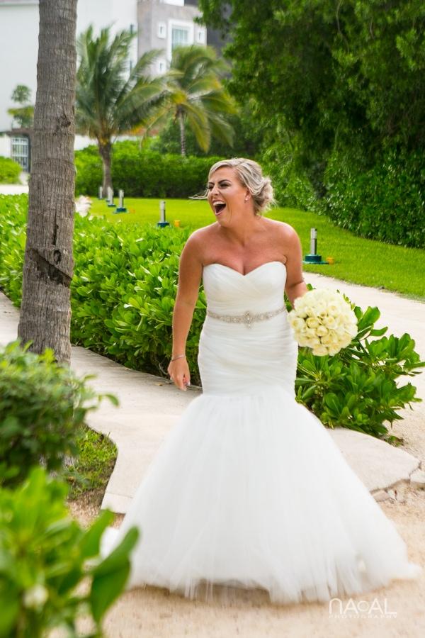 Grand Coral Beach Club -  - Naal wedding Photography 75