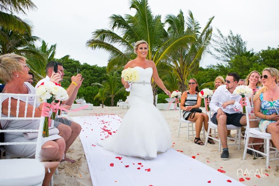 Grand Coral Beach Club -  - Naal wedding Photography 83