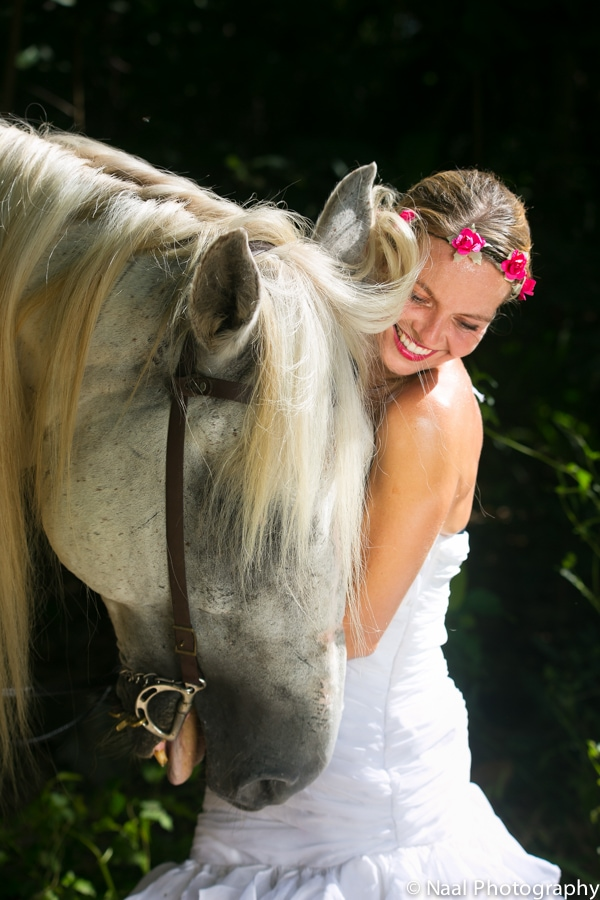EQUESTRIAN BRIDAL PHOTO SESSION -  - NAAL PHOTOGRAPHY 14