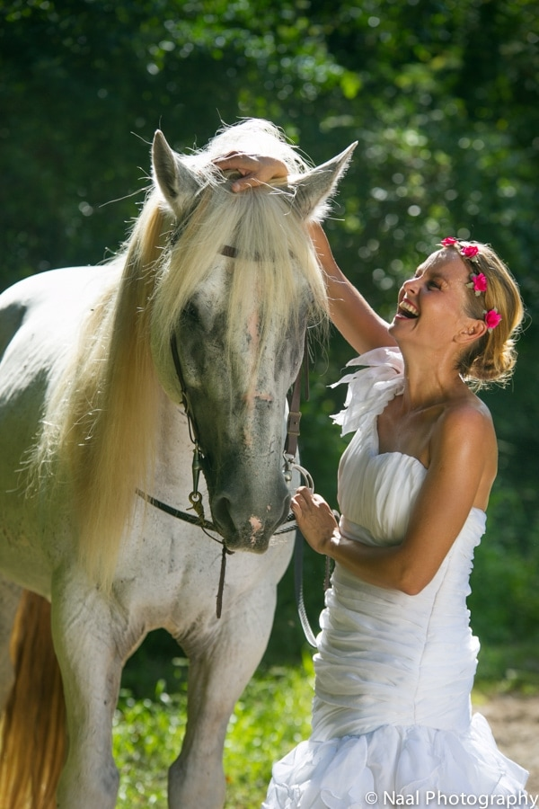 EQUESTRIAN BRIDAL PHOTO SESSION -  - NAAL PHOTOGRAPHY 16