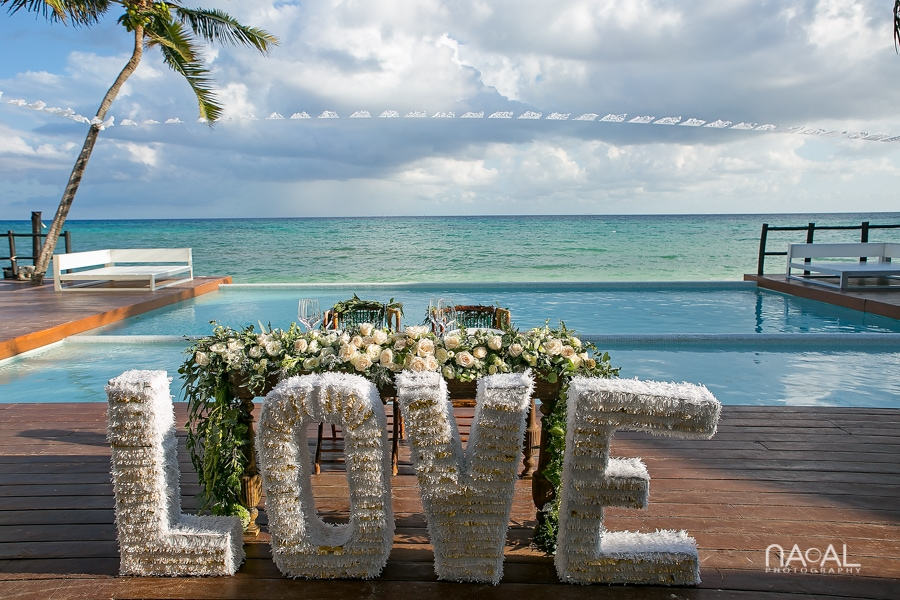 Diana & Dave -  - Naal Wedding Photo 10