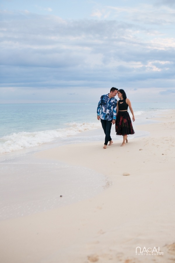 Rosewood Mayakoba Anniversary -  - Naal Wedding Photo 100