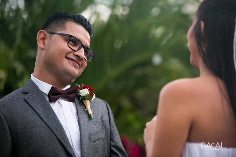 Laura & David -  - Naal Wedding Photo 108