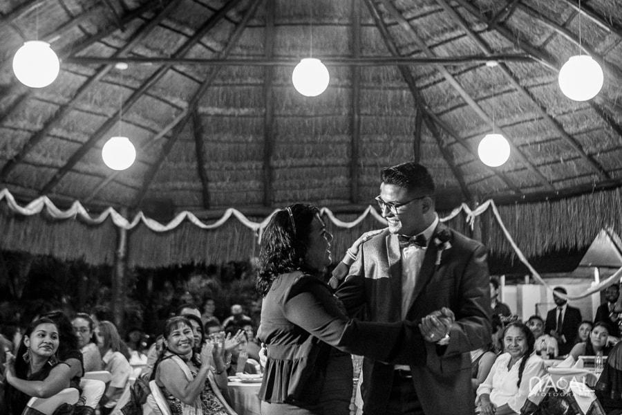 Laura & David -  - Naal Wedding Photo 195