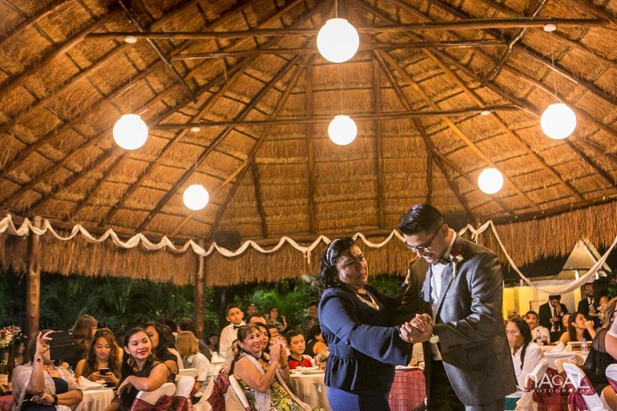 Laura & David -  - Naal Wedding Photo 196